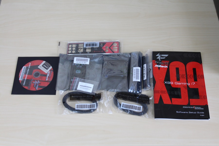 ASRock Fatal1ty X99 Gaming i7 (14)