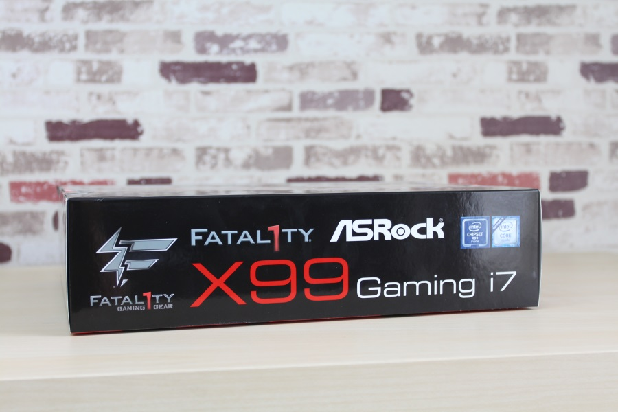 ASRock Fatal1ty X99 Gaming i7 (3)