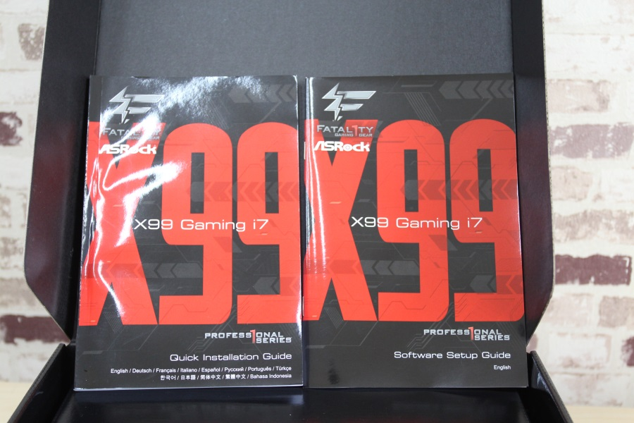 ASRock Fatal1ty X99 Gaming i7 (7)