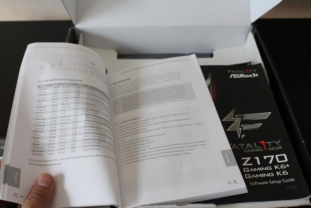 ASRock-Z170 Gaming-K6 (10)