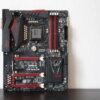 ASRock Z170 Gaming K6 12