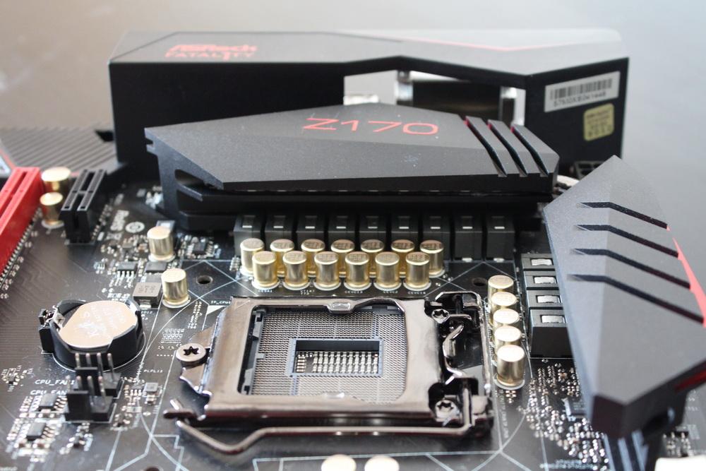 ASRock-Z170 Gaming-K6 (15)