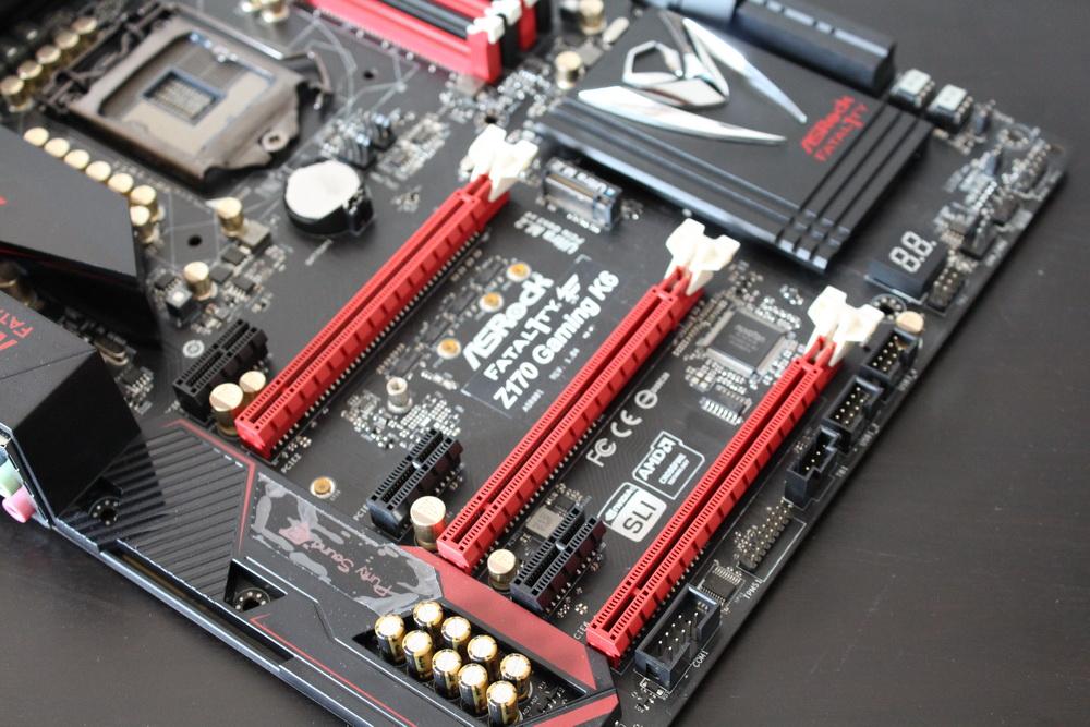 ASRock-Z170 Gaming-K6 (17)