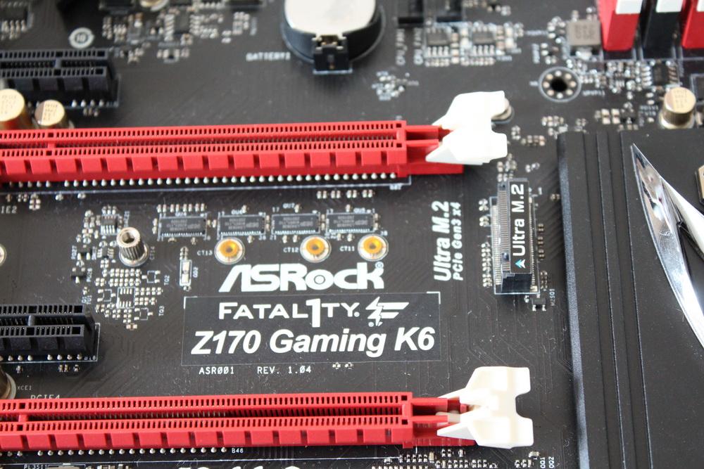 ASRock-Z170 Gaming-K6 (19)