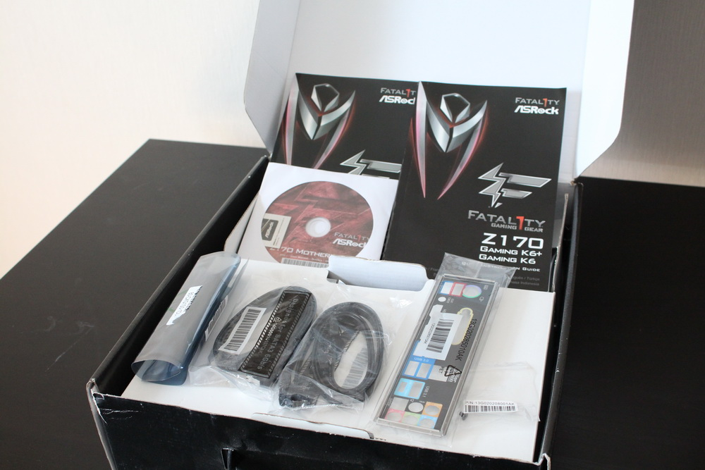 ASRock-Z170 Gaming-K6 (4)