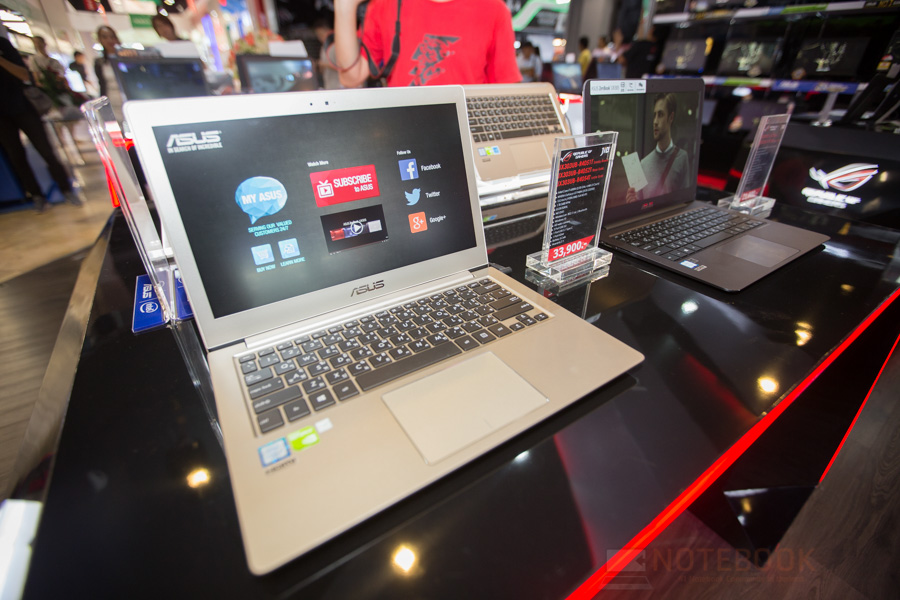 ASUS Launch ROG Shop by JIB 2016-11
