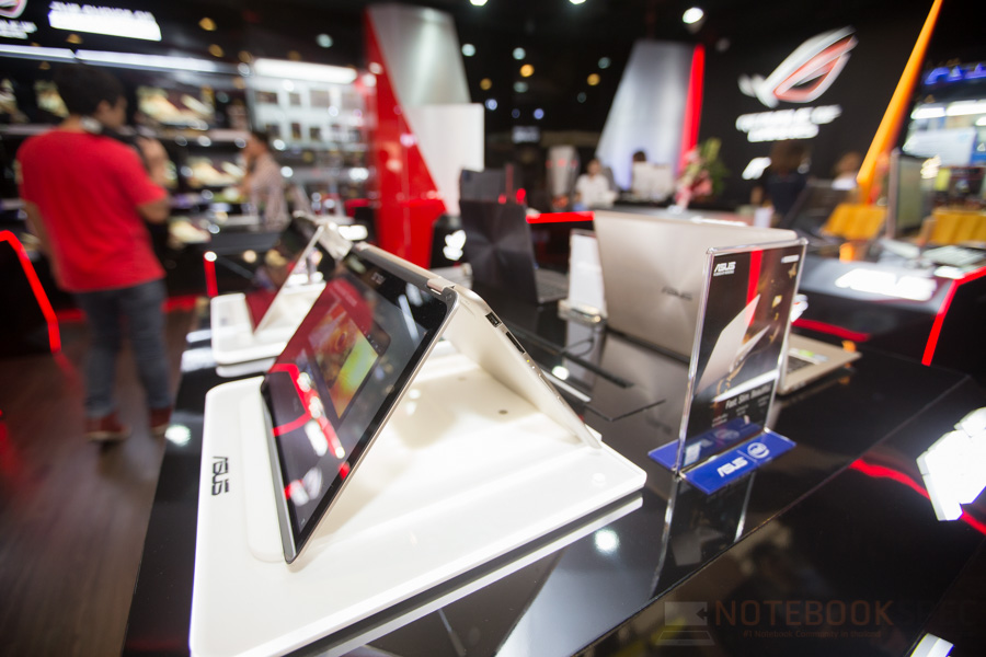 ASUS Launch ROG Shop by JIB 2016-12