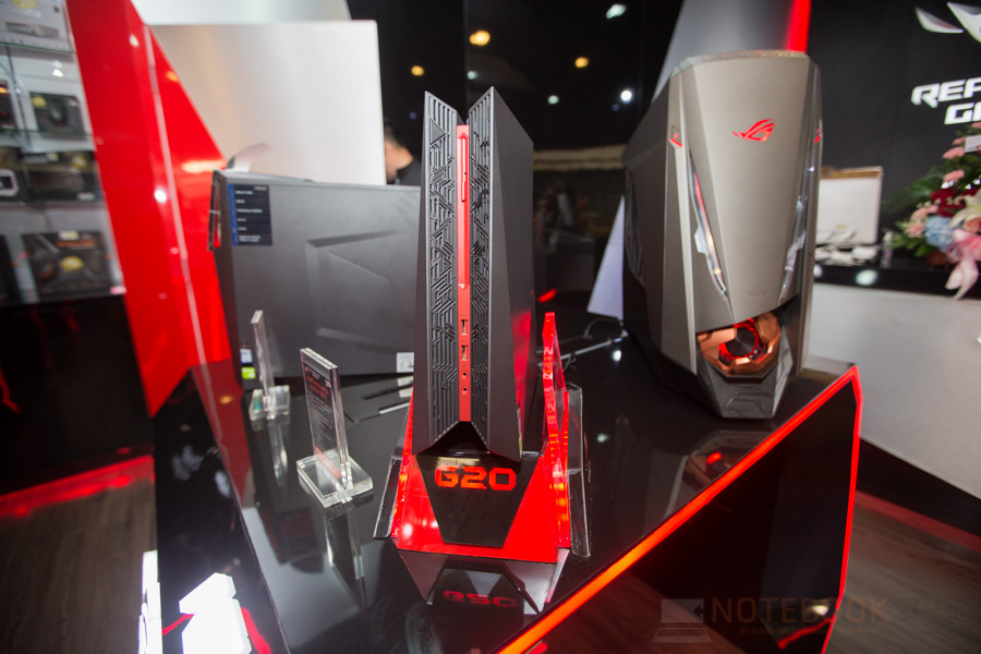ASUS Launch ROG Shop by JIB 2016-13