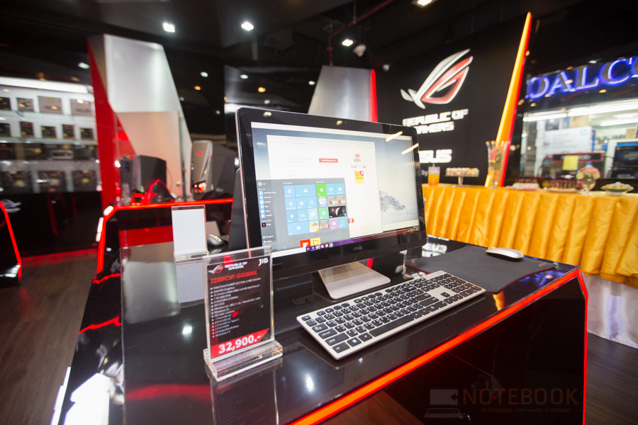 ASUS Launch ROG Shop by JIB 2016-16