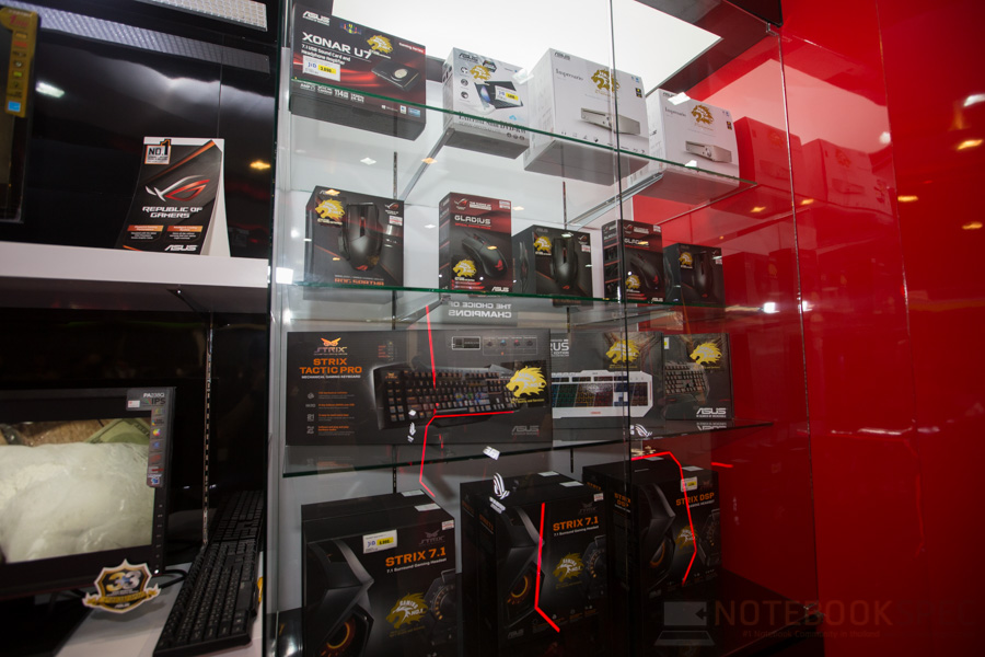 ASUS Launch ROG Shop by JIB 2016-20