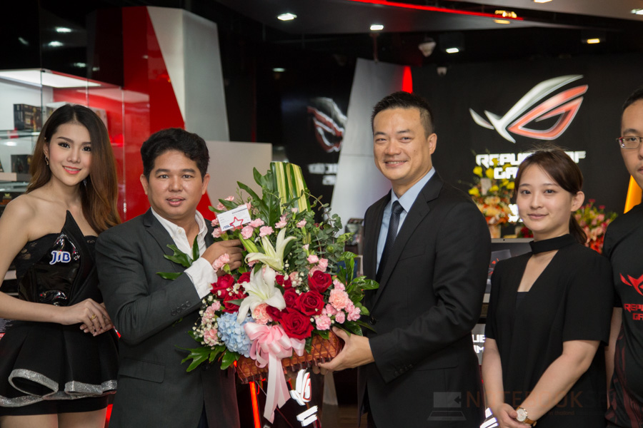 ASUS Launch ROG Shop by JIB 2016-49
