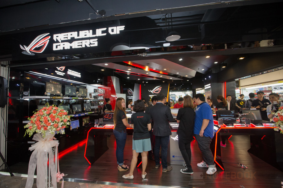 ASUS Launch ROG Shop by JIB 2016-50