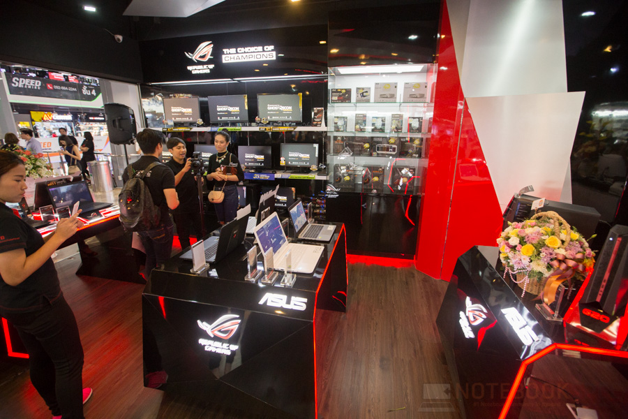 ASUS Launch ROG Shop by JIB 2016-54