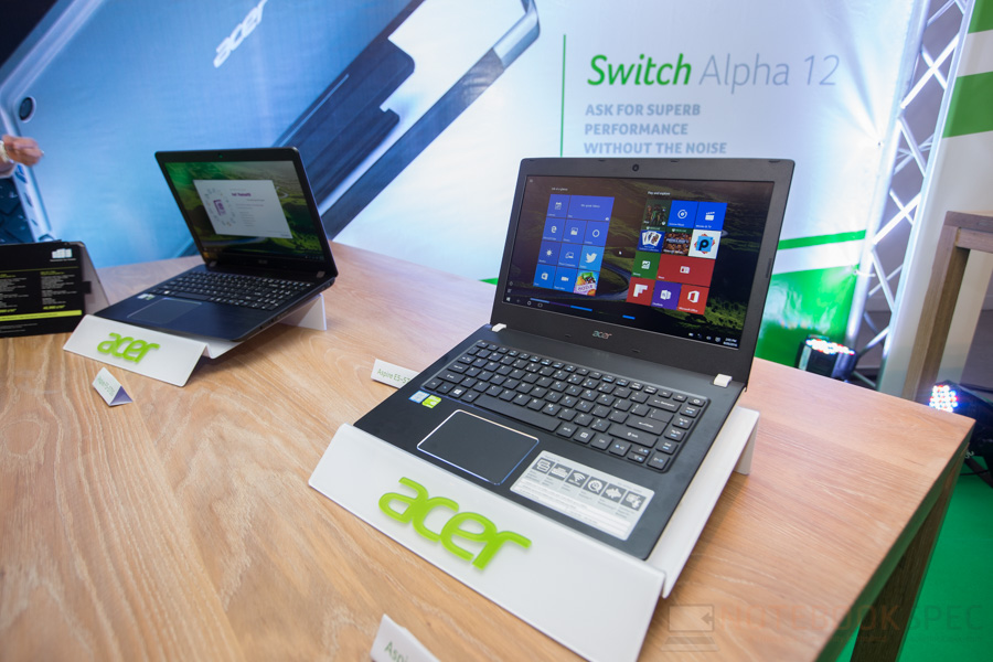 Acer Launch Product Q4 2016-10