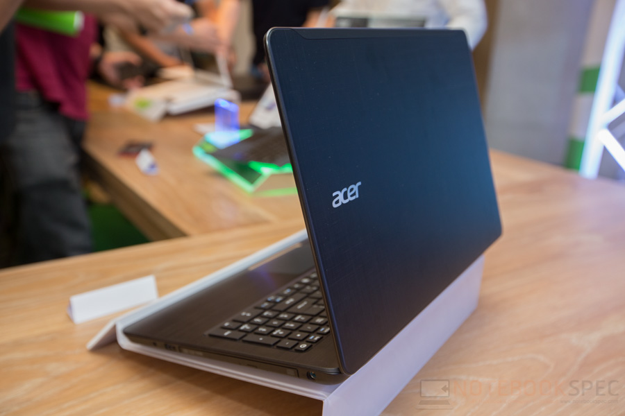Acer Launch Product Q4 2016-11