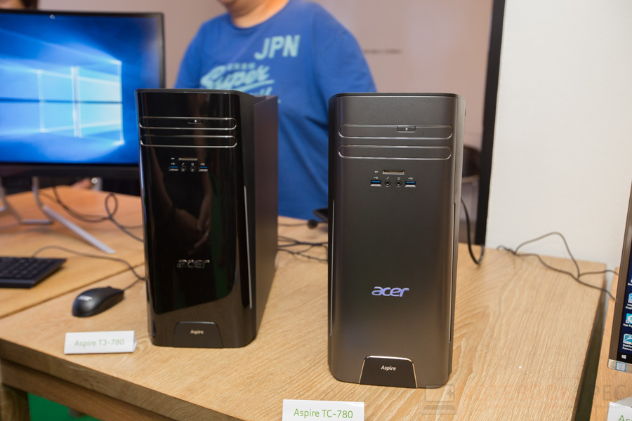 Acer Launch Product Q4 2016-18