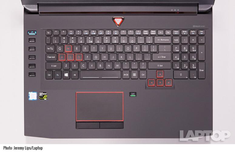 Acer Predator 17 X Review 600 18