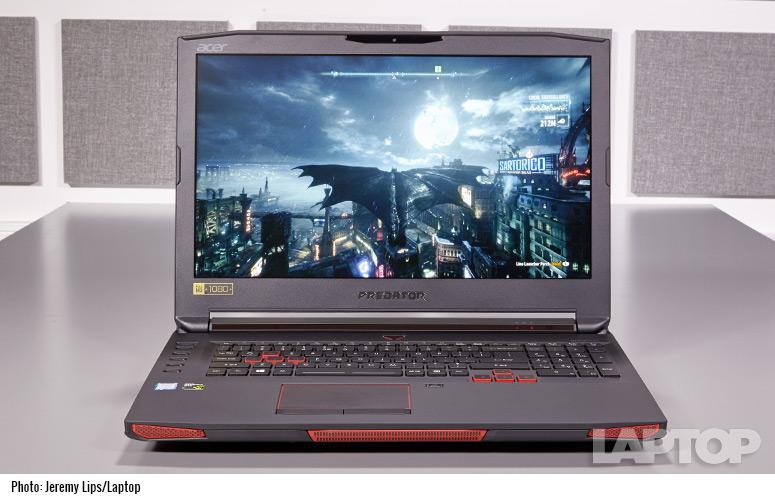 Acer Predator 17 X Review 600 19