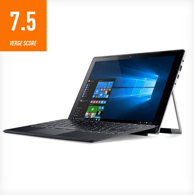 Acer Switch Alpha 12 600 09