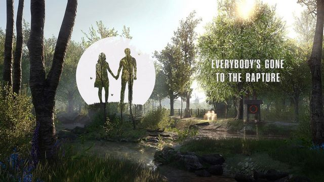 Everybody's Gone To the Rapture 600