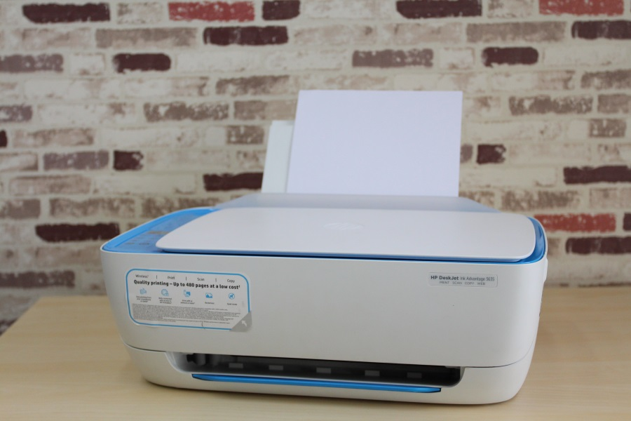 HP Ink Advantage 3635 (25)