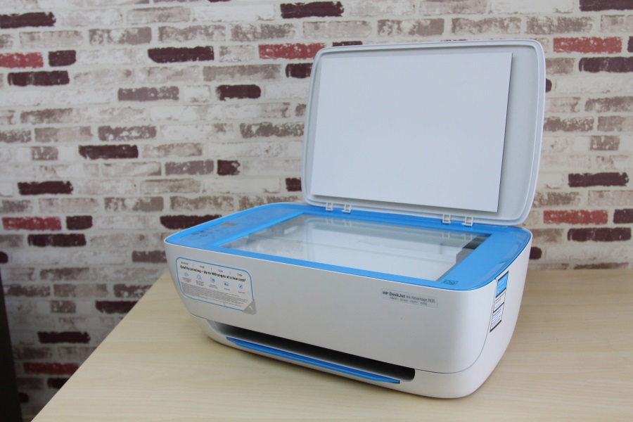 HP Ink Advantage 3635 (9)