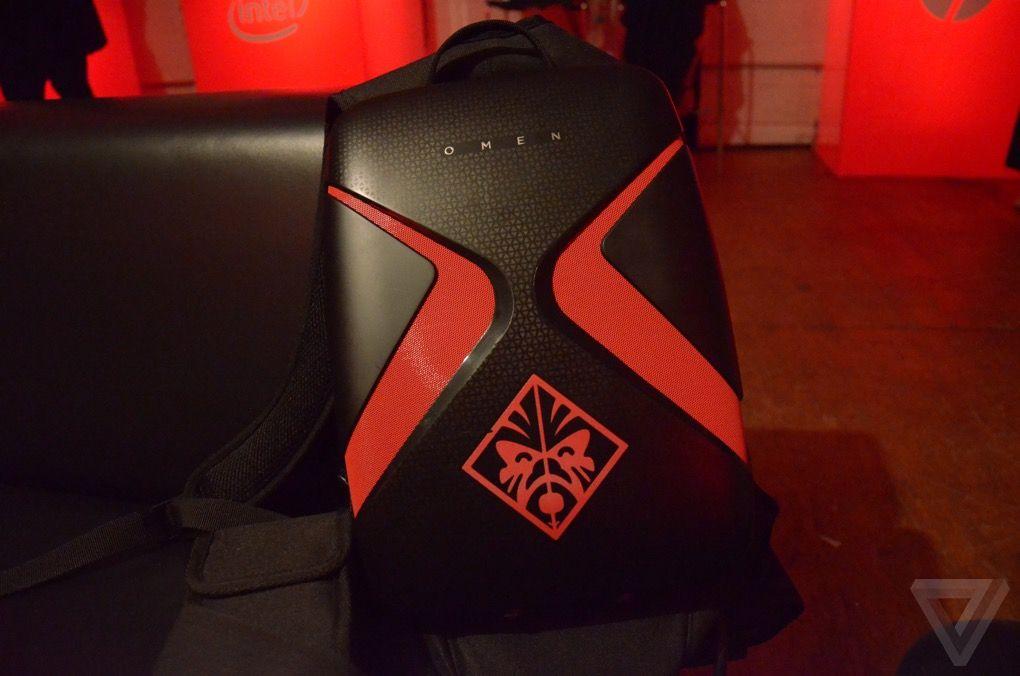 HP Omen X prototype 600 03