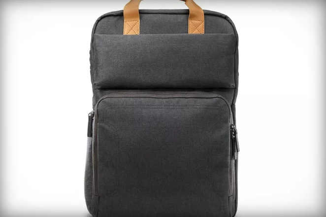 HP Powerup Backpack 600 01