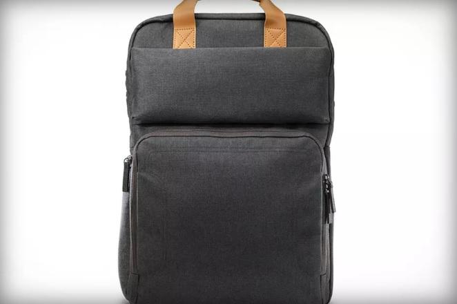 HP Powerup Backpack 600 01