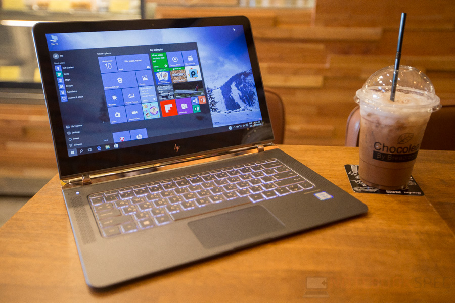 HP Spectre Review 2016-26