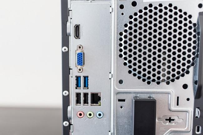 Lenovo PC-10 (Custom)