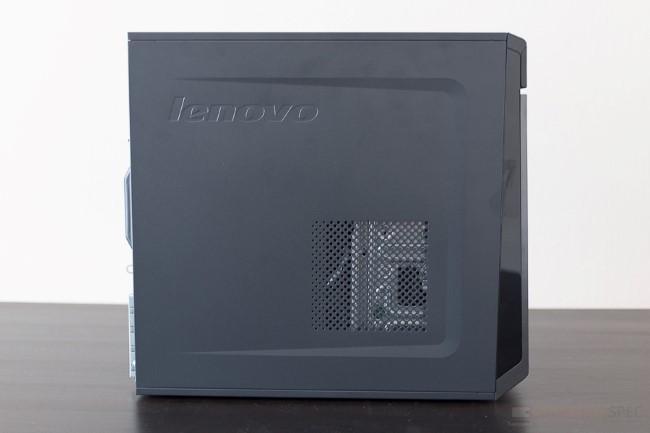 Lenovo PC-8 (Custom)