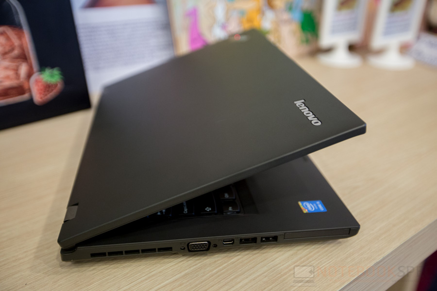 Lenovo ThinkPad L440 Review-22