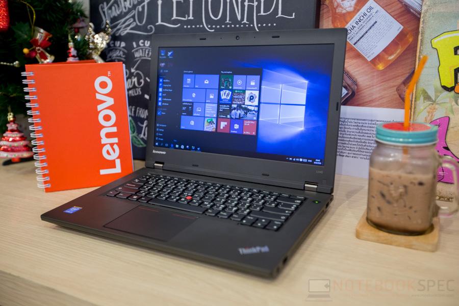 Lenovo ThinkPad L440 Review-40
