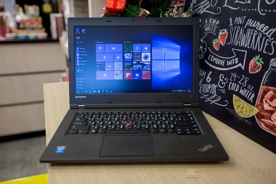 Lenovo ThinkPad L440 Review-49