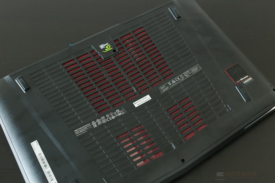 MSI GT72-41