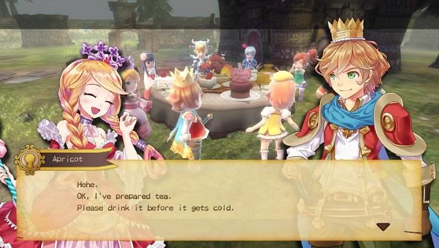 New Little Kings Story 09