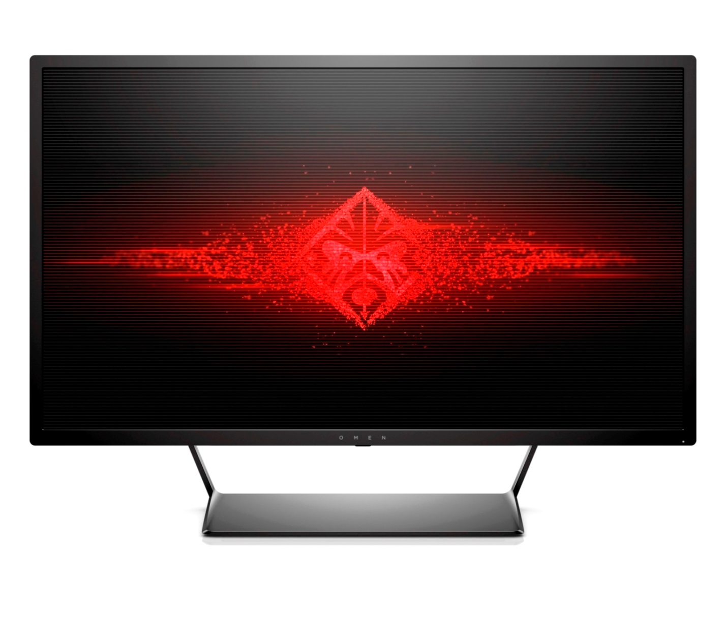 OMEN by HP 32 32-inch Display_Front Facing