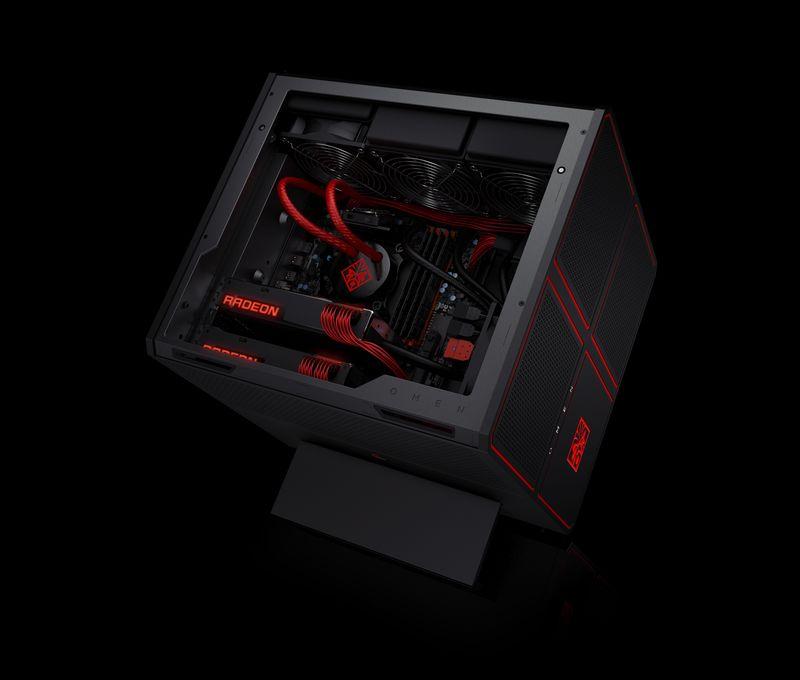 Omen X Desktops 600 02
