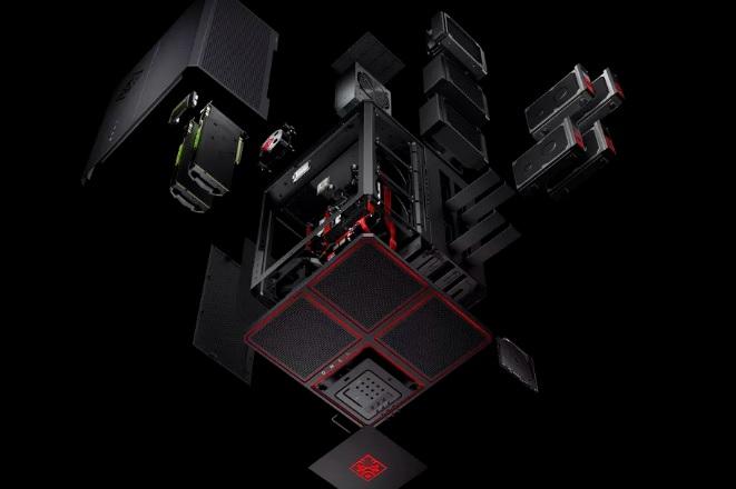 Omen X Desktops 600 03