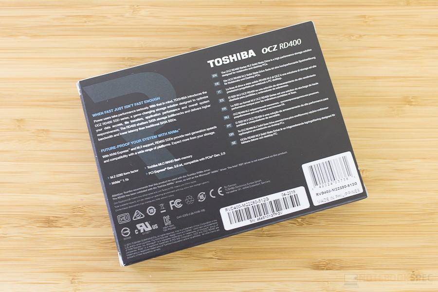 Toshiba M2-2