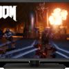 amd gamer optimized doom game play desktop