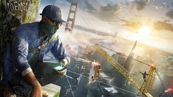 watch dogs 2.0.0