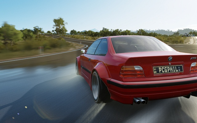 [Review] Forza Horizon 3 สุดยอดเกมแข่งรถ Open world ที่เป็นมากกว่าเกมแข่งรถธรรมดา