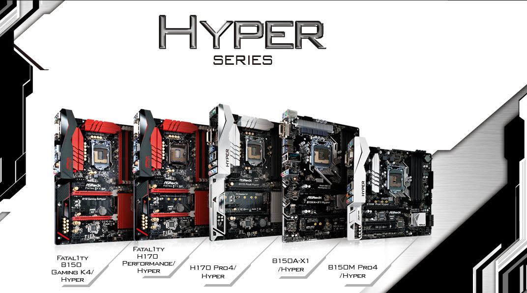 asrock-hyper-series