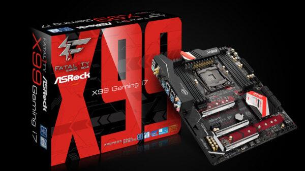 ASRock PCI E Steel Slot