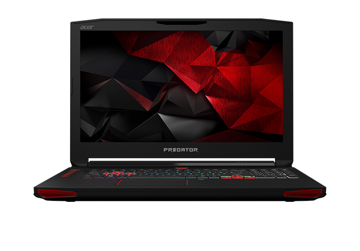 Acer Predator 17 and 15