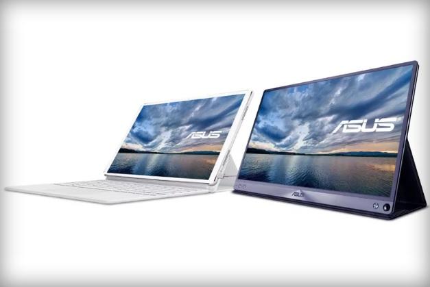 Asus ZenScreen 600 01