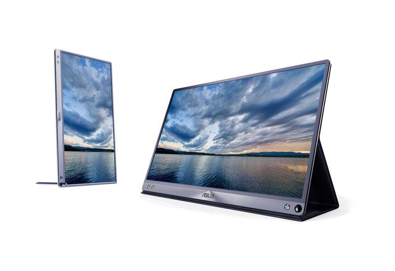 Asus ZenScreen 600 02