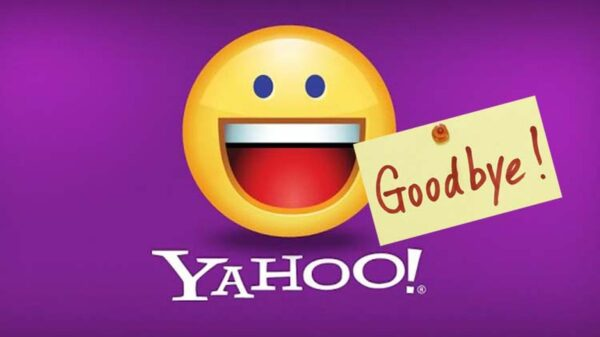 Goodbye Yahoo.0